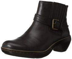 Easy Spirit Womens Cavero BootDark Brown8 W US *** Check this awesome product by going to the link at the image.