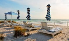 or Stay for Two at Bungalow Beach Resort on Anna Maria Island, FL Bungalow Beach Resort, Bradenton Beach, Florida Hotels, Anna Maria Island, Anna Marias, Gulf Of Mexico, Exotic Plants, Stay The Night, Historical Society