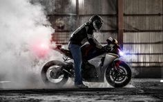 honda cbrrr wallpaper widescreen images