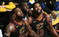 Nba Funny, Lebron James, Sports Day, Nba Playoffs, Wnba, Ml B, Kevin Durant, Sports Illustrated, Cleveland