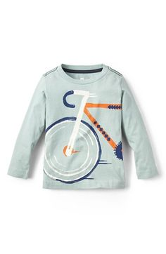Tea+Collection+'Bicicleta'+Graphic+T-Shirt+(Toddler+Boys+&++Little+Boys)+available+at+#Nordstrom