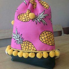 poppins story: Handmade bags