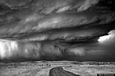 Mitch Dobrowner picks up well deserved Sony World Photography of the Year 2012