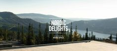 Nordic Delights presented by Design Hotels™
