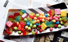 party candy display