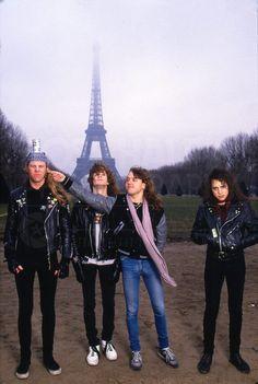 Metallica ... Ross Halfin