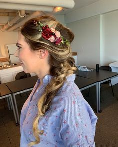 ROMANTIC SIDE PONYTAIL Want flawless wedding hair & makeup with zero stress? We gotchu! Go ahead and schedule your free consultation call today - link in bio @WindyCityGlam! . #chicagobridalmakeup #chicagomakeupartist #chicagoweddingmakeup #chicagobride #chicagomua #chicagowedding #chicagobridalmakeupartist #chicagobridalmua #chicagoweddingmua #chicagoweddingmakeupartist #chicagoweddingplanning #chicagoweddingphotographer #chicagobridalhair #chicagohairstylist #chicagoweddinghair #chicagowedding