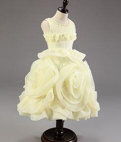 c5213fe54bb0 7 Best Flower girl dresses images