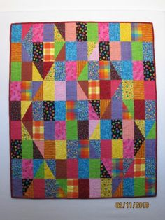 Charity Quilts: The Ronda Edition | Jo's Country Junction
