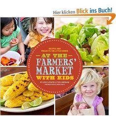 Das klingt nach einem interessanten Buch für Familien mit Kindern, denen Ernährung wichtig ist.