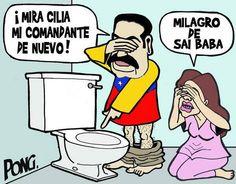 Cara de Chávez