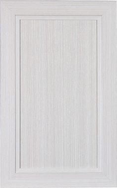 Elias Woodwork DLV Cabinet Door - White Chocolate
