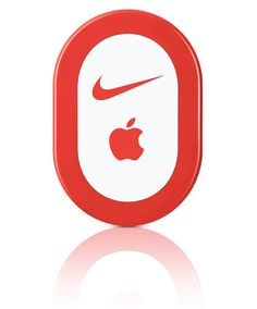 Nike Plus iPod Sports Kit is so awesome. Need one.