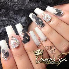 #nailsonfleek #nailshop #nailswow #hialeahnails #hialeahnailtech
