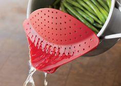 Kitchen Tools | Mesh Strainers & Collapsible Colanders | Sur La Table