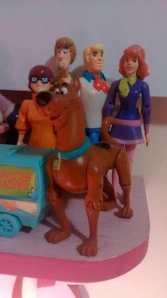 Turma do Scooby! <3