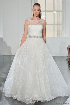 http://weddinginspirasi.com/2013/10/25/romona-keveza-fall-2014-wedding-dresses/ romona keveza #wedding dresses fall 2014 #bridal #weddings #weddingdress