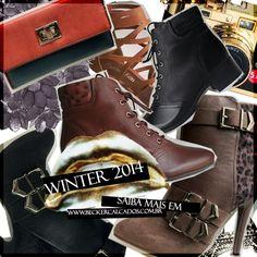 Nova Coleção de Sapatos para o Outono 2014 - tendências de sapatos outono e inverno 2014   http://blogdesapato.wordpress.com/2014/02/27/tendencia-de-sapatos-para-o-outonoinverno-2014/