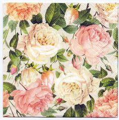 This romantice roses is no more print, but it's really beautiful and 5 peice left only in Chiarotino