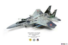 F-15J    第303飛行隊(だい303ひこうたい、JASDF 303rd Tactical Fighter Squadron)は、航空自衛隊第6航空団隷下の戦闘機部隊である。
