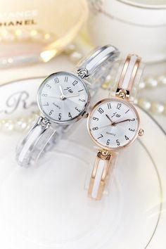 JW Brand Luxury Crystal Rose Gold Watches Women Fashion Bracelet Quartz Watch Women Dress Watch Relogio Feminino orologio donna-in Women's Watches from Watches on Aliexpress.com | Alibaba Group