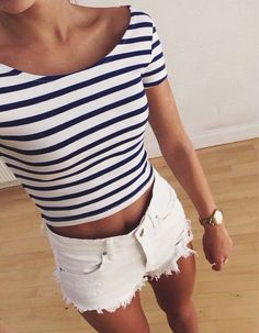 This outfit is perf>