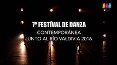 7º FESTIVAL DE DANZA COMTENPORÁNEA JUNTO AL RÍO VALDIVIA 2016 EXTRACTO...