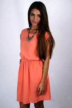 Ava dress. use code 'fashion5' for 5% off! :)