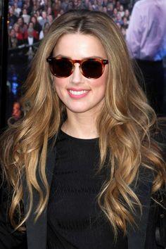 What Is Bronde Hair? Hair Trends 2015