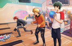 My Hero Academia Boku No Hero Academia, My Hero Academia Memes, Hero Academia Characters, My Hero Academia Manga, Anime Meme, Comic Anime, Anime Guys, Anime Expo, Dibujos Cute