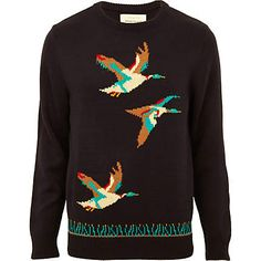 15 Best Duck Jumpers images | Fashion