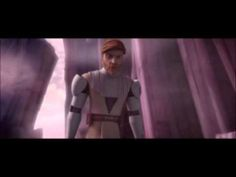If you love Star Wars The Clone Wars watch this video !!!