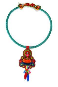 Dori Csengeri earrings | AIBIJOUX | fashion jewelry