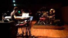 Aldo Tagliapietra Band & David Jackson - 30th May 2015, Mexico City | Volatus e l'inizio de L'angelo rinchiuso - YouTube (#Celebration Tour Special)