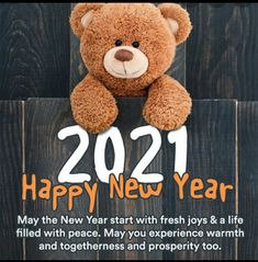 New Year Wishes, Happy Year, Joy, Seasons, Happy New Year, Glee, Seasons Of The Year, Being Happy, Happiness
