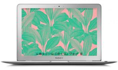 desktop downloads | designlovefest Mac Wallpaper Desktop, Bright Wallpaper, Wallpaper Downloads, Wallpapers, Dress Your Tech, Brick In The Wall, Tapestry, Inspiration, Iphone