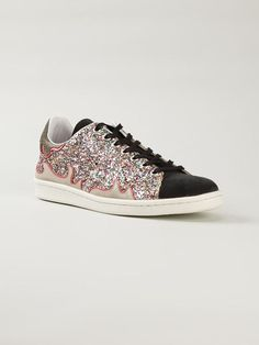 Isabel Marant Étoile Étoile 'Gilly' Sneakers