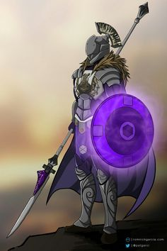 Destiny Warnumen Titan by BrianMoncus on DeviantArt Destiny Hunter, Destiny Game, My Destiny, Destiny Comic, Destiny Titan Armor, Character Concept, Character Art, Saint 14, Pen & Paper