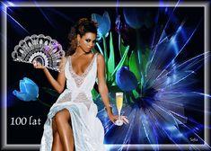Urodziny i imieniny: Gify urodzinowe Wine Time, Happy Birthday, Dresses, Flowers, Happy Brithday, Vestidos, Urari La Multi Ani, Happy Birthday Funny, Dress