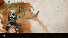 Kakashi Hatake - Naruto by doubleu42.deviantart.com on @deviantART
