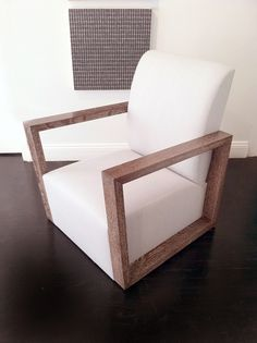 Interested in our Paris Lounge Chair? Enter the Dering Hall Designer Giveaway to win it! http://www.deringhall.com/contests/dh-fb-4