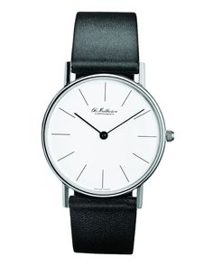 Classic Series Watch by Ole Mathiesen