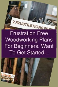 We're sharing a ton of incredibly simple DIY Beginner Woodworking Projects for you to attempt your hand at. They aren't daunting ... I promise! #twist... Wood Projects For Beginners, Beginner Woodworking Projects, Wood Working For Beginners, Woodworking Tips, Woodworking Equipment, Custom Woodworking, Simple Diy, Easy Diy, Restoration