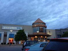 Oxmoor Center in Louisville, KY