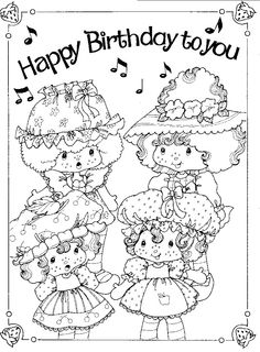 Happy Birthday Dad Free Coloring Page Coloring B Day S Parties
