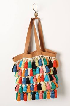 Blithe & Buoyant Tote - anthropologie.com