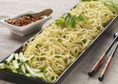 Garlic Noodles..i could eat these forever