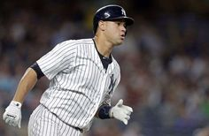 4. AL EAST: NEW YORK YANKEES  -    Projected record: 80-82  -    Projected run differential: -8  -    It's a new era, and this is a Yankees team that is largely bereft of stars. Gary Sanchez projects as their most productive everyday player, and it's too premature to call him a star (even though he certainly looks the part after belting 20 home runs in 53 games last year).   MORE...      -  PROJECTING THE MLB SEASON  -  March 20, 2017