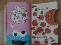 wreck this journal poke holes - Google zoeken
