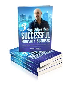 Tomorrow EPN London, David J. Tillyer will share with you how to have a property business on Auto Pilot BOOK NOW: